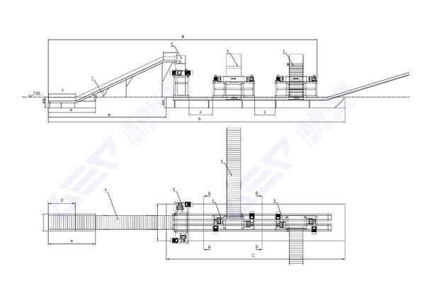 Classical Cases of Solid Waste Disposal --- European Biomass Fuel Shredding and Disposal Production Line Project