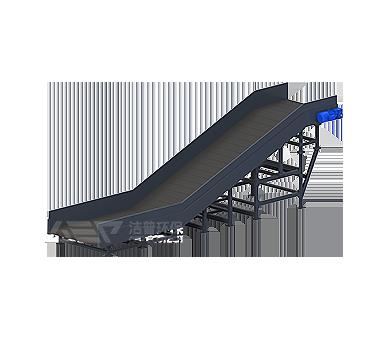 GBC cinta de transportador