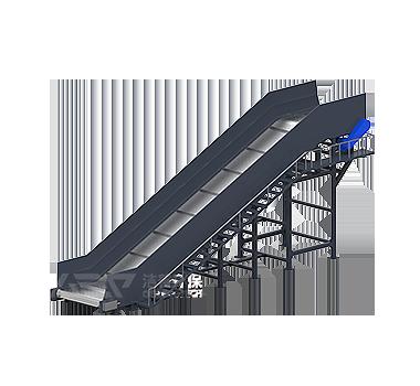 GLC transportador de placa de cadena