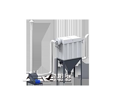 GMC filtro de bolsa de pulso