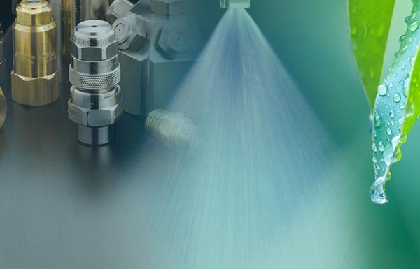 Solución inteligente para el sistema de reducción de polvo
